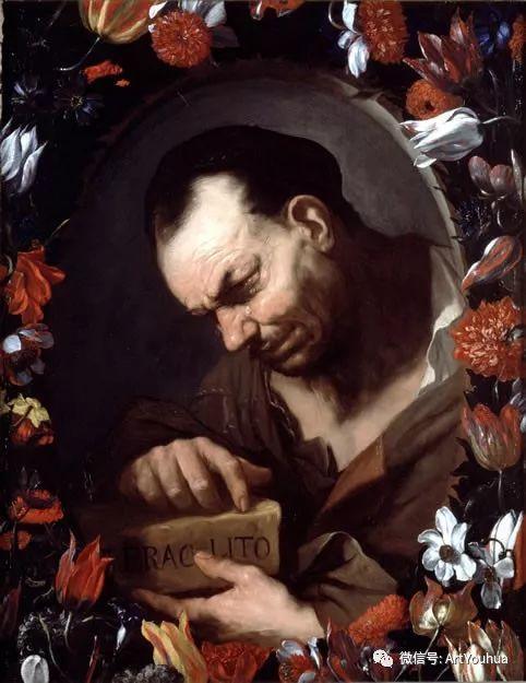 巴洛克艺术 意大利画家Luca Giordano插图11