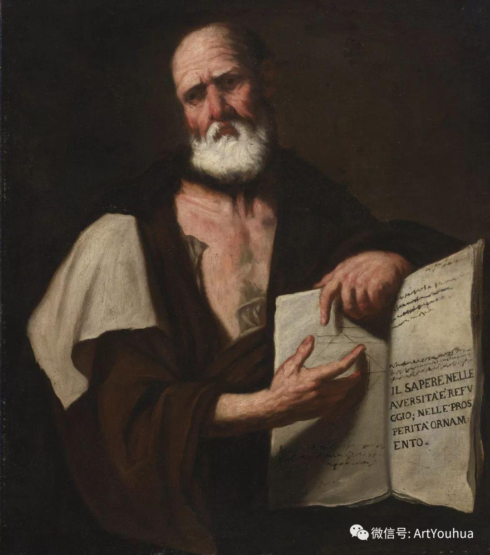巴洛克艺术 意大利画家Luca Giordano插图17