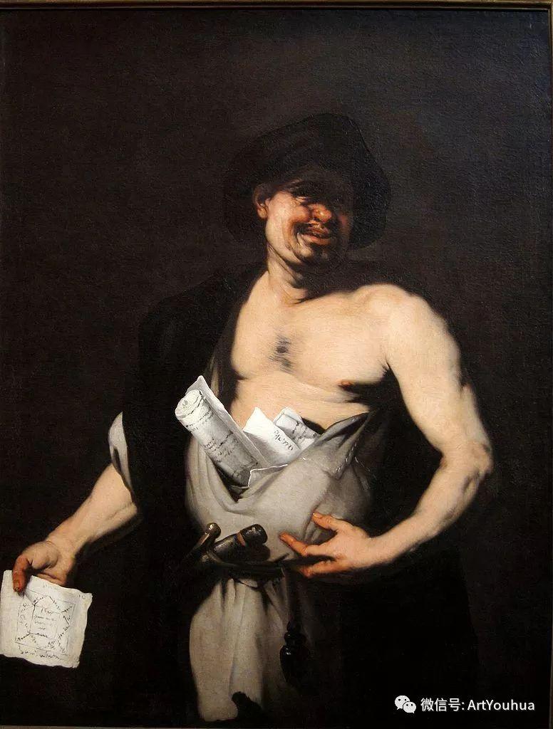 巴洛克艺术 意大利画家Luca Giordano插图21