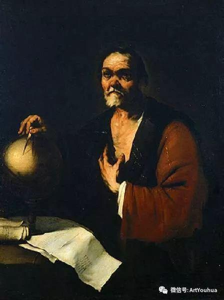 巴洛克艺术 意大利画家Luca Giordano插图23