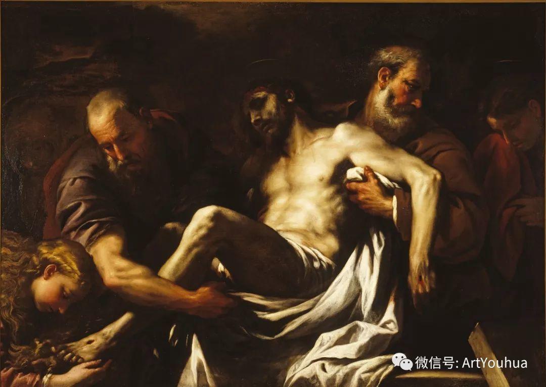 巴洛克艺术 意大利画家Luca Giordano插图31