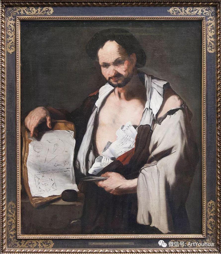 巴洛克艺术 意大利画家Luca Giordano插图45