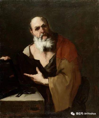 巴洛克艺术 意大利画家Luca Giordano插图47