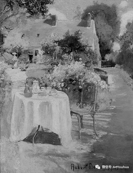 抽象艺术 法国画家Robert Delaunay插图3