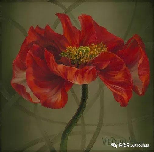 Vie Dunn-Harr绘画作品欣赏插图9