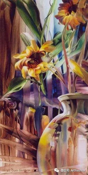 Vie Dunn-Harr绘画作品欣赏插图25