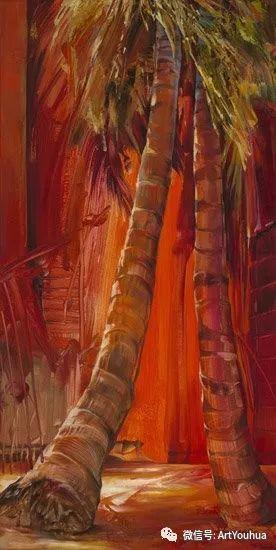 Vie Dunn-Harr绘画作品欣赏插图41