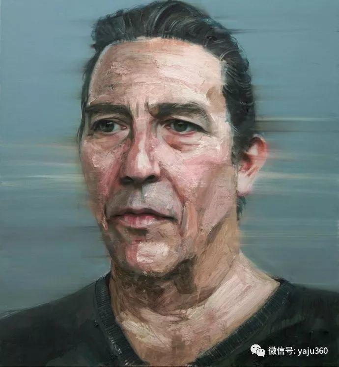 人物肖像作品 北爱尔兰Colin Davidson插图5