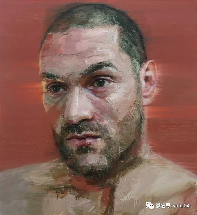 人物肖像作品 北爱尔兰Colin Davidson插图29