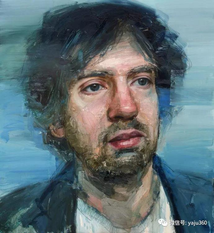 人物肖像作品 北爱尔兰Colin Davidson插图31