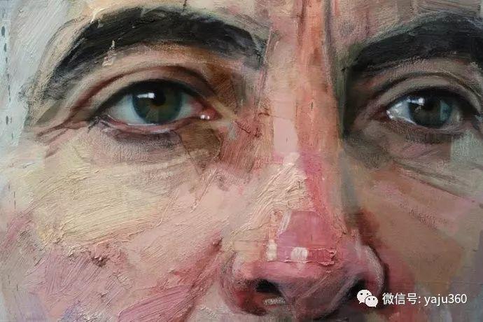 人物肖像作品 北爱尔兰Colin Davidson插图35