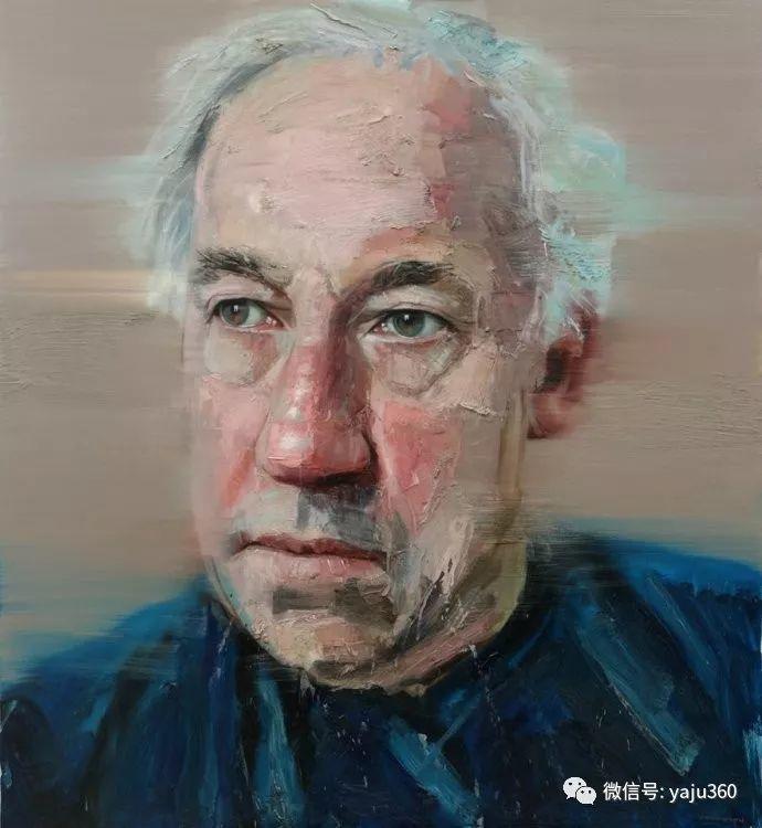 人物肖像作品 北爱尔兰Colin Davidson插图41