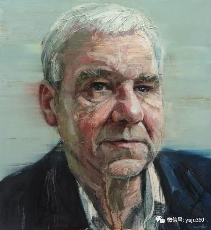 人物肖像作品 北爱尔兰Colin Davidson插图43