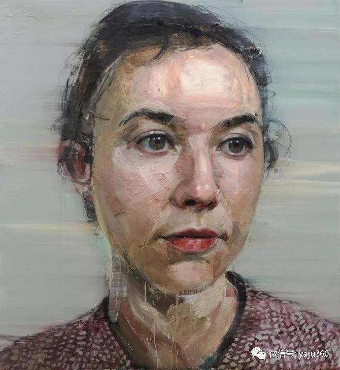 人物肖像作品 北爱尔兰Colin Davidson插图45