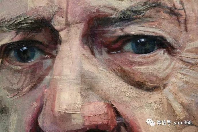 人物肖像作品 北爱尔兰Colin Davidson插图49