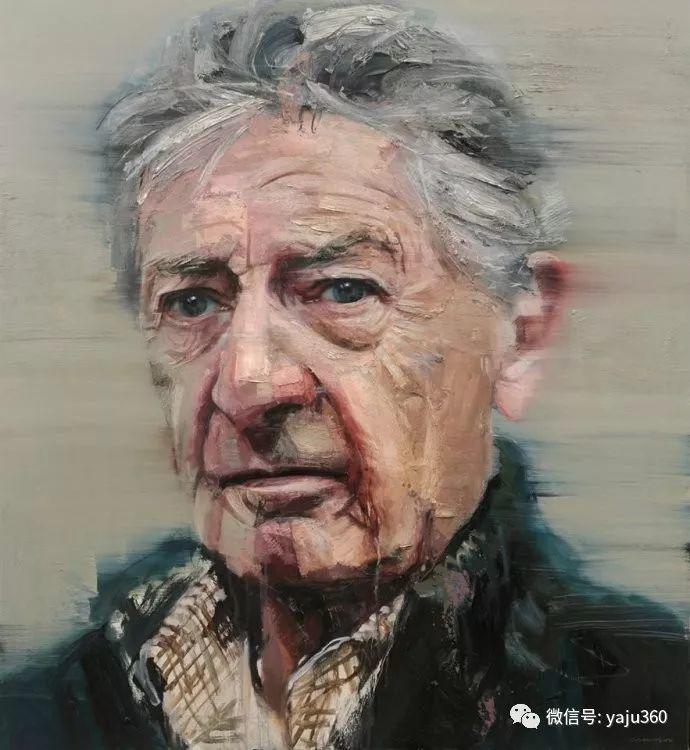 人物肖像作品 北爱尔兰Colin Davidson插图51