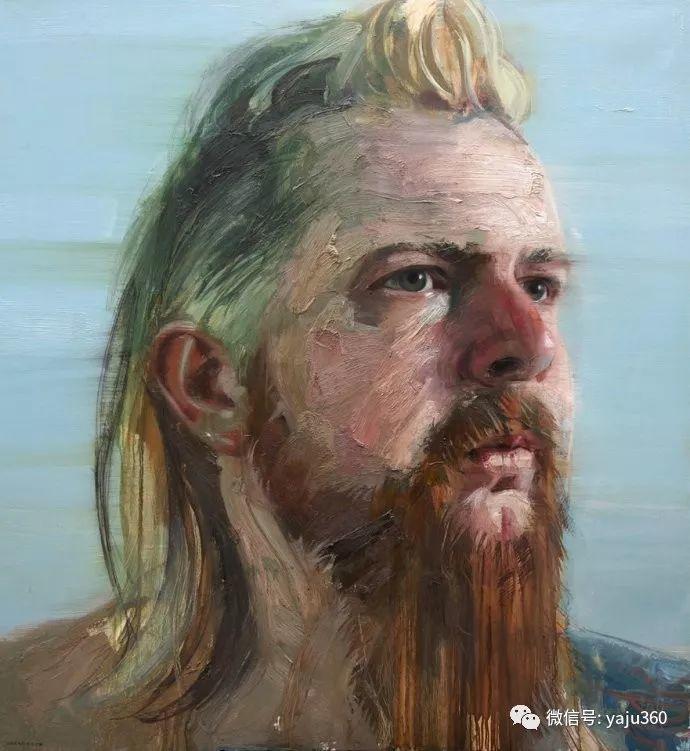 人物肖像作品 北爱尔兰Colin Davidson插图53