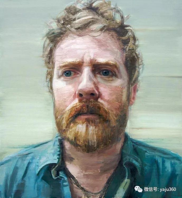 人物肖像作品 北爱尔兰Colin Davidson插图57