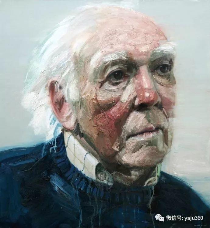 人物肖像作品 北爱尔兰Colin Davidson插图67