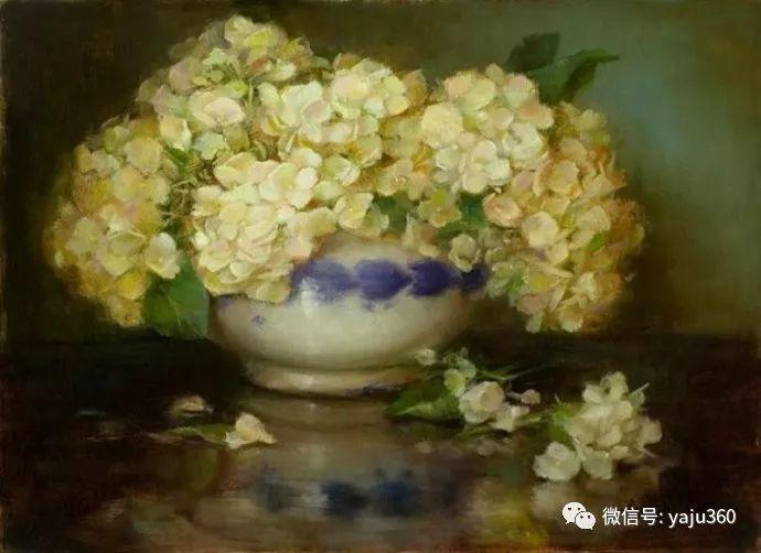 花卉绘画 Stephanie Birdsall作品欣赏插图