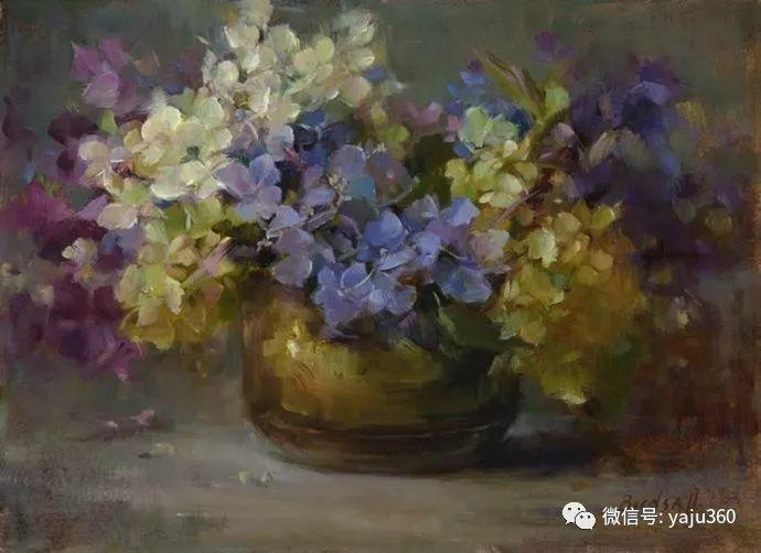花卉绘画 Stephanie Birdsall作品欣赏插图10