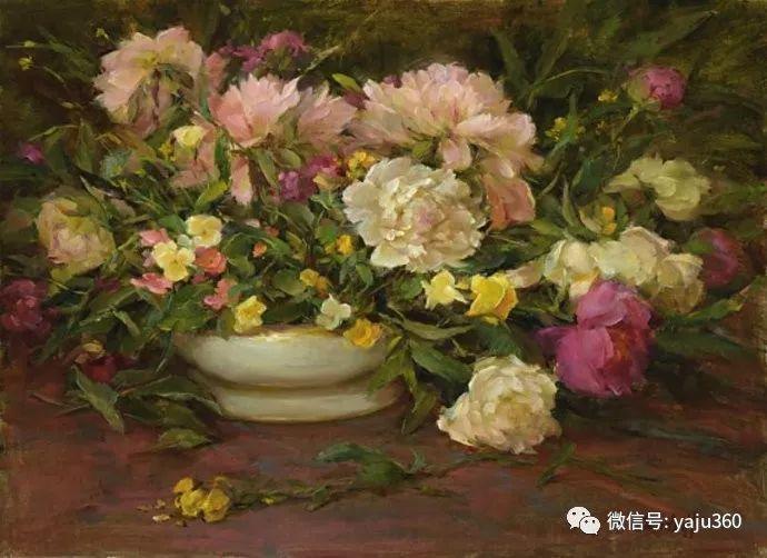 花卉绘画 Stephanie Birdsall作品欣赏插图27