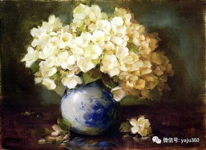 花卉绘画 Stephanie Birdsall作品欣赏插图30