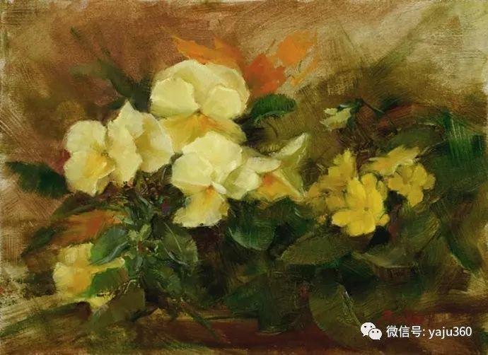 花卉绘画 Stephanie Birdsall作品欣赏插图36