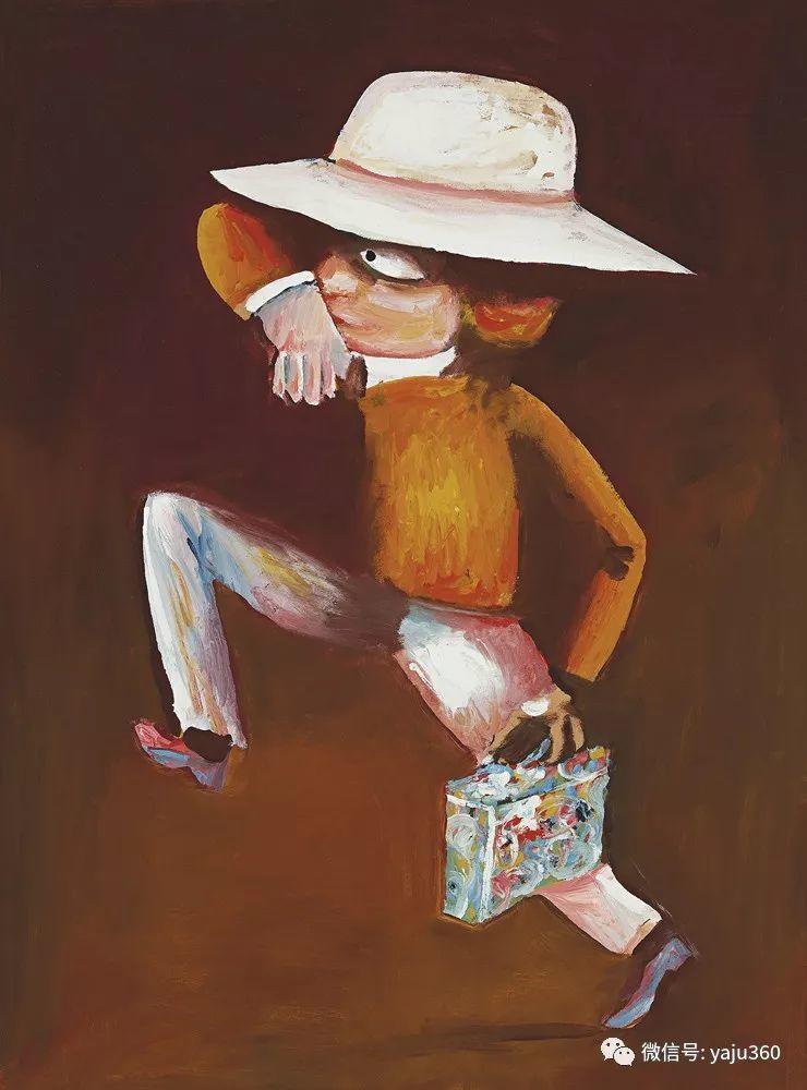 澳大利亚画家Charles Blackman插图7
