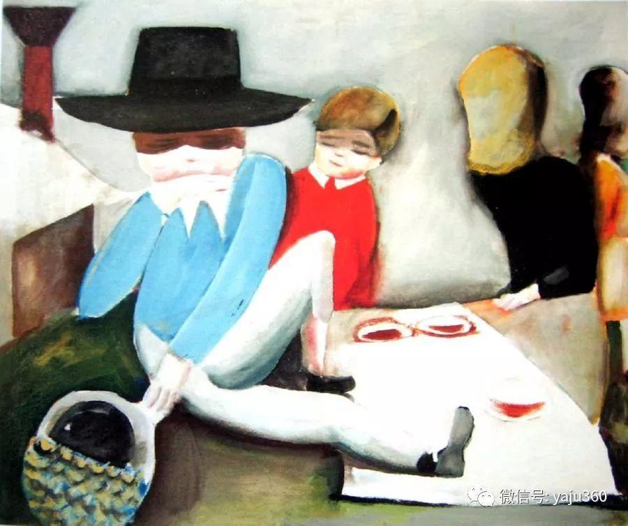 澳大利亚画家Charles Blackman插图23