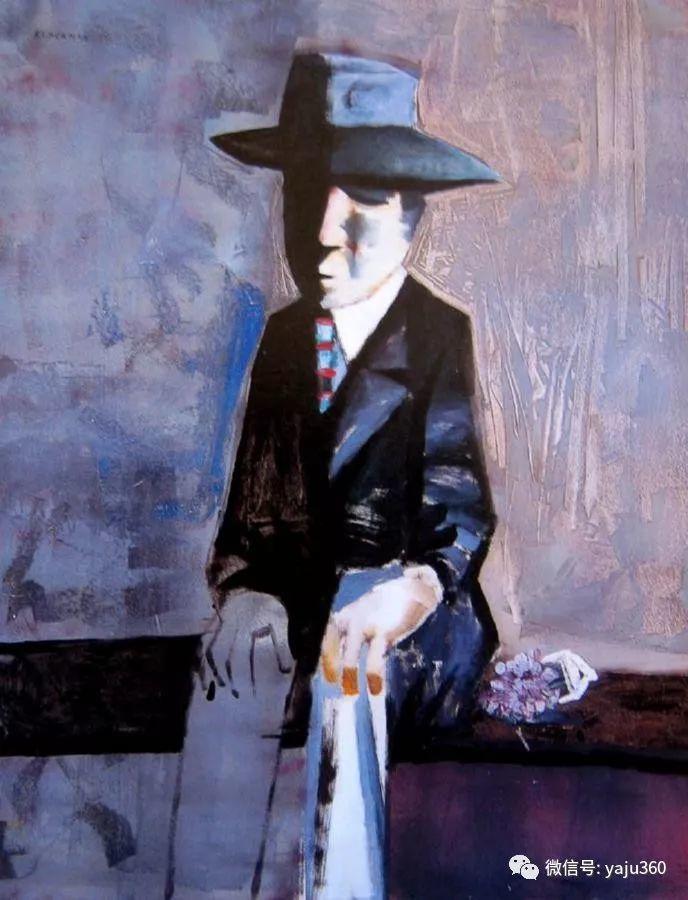 澳大利亚画家Charles Blackman插图47