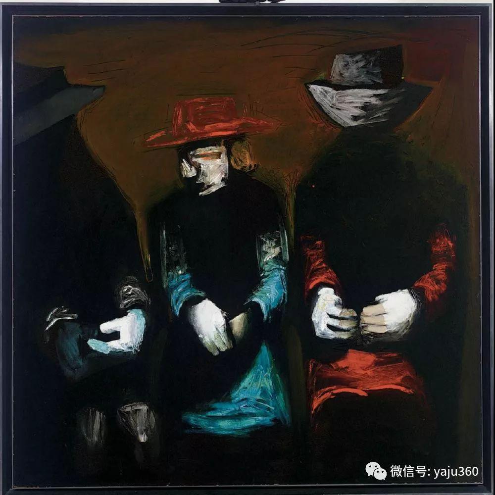 澳大利亚画家Charles Blackman插图53