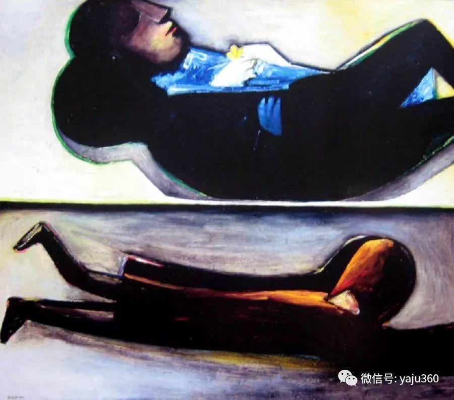 澳大利亚画家Charles Blackman插图61