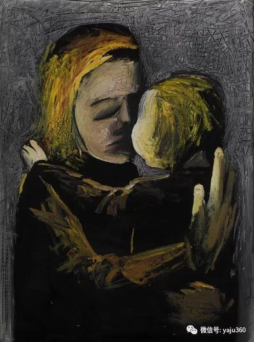 澳大利亚画家Charles Blackman插图65