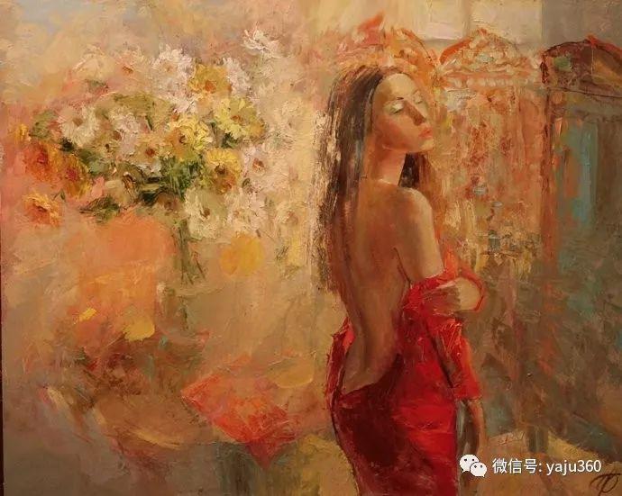 形色魅力 Galina Anisimova插图27