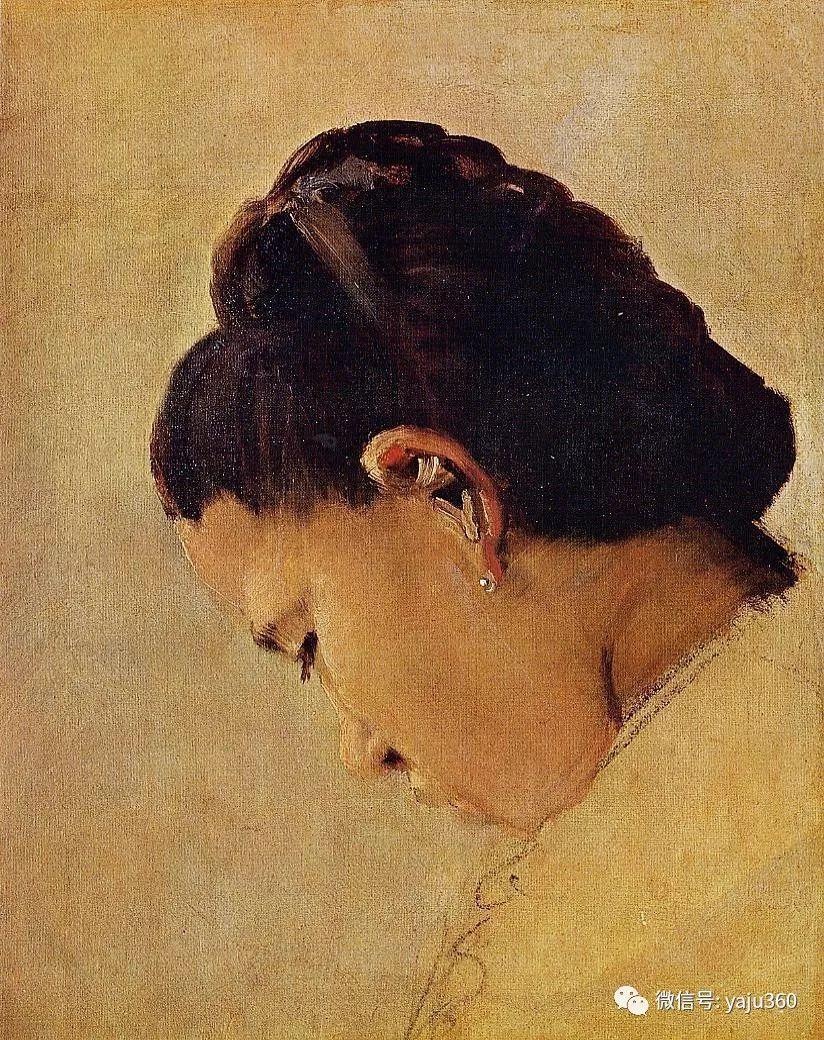 点彩派代表 法国Georges Seurat插图2