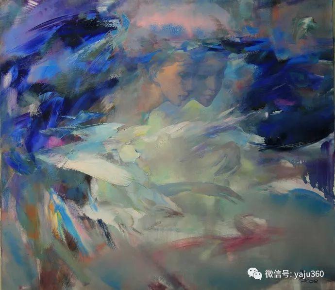 俄罗斯女画家Inna Tsukakhina油画欣赏插图2