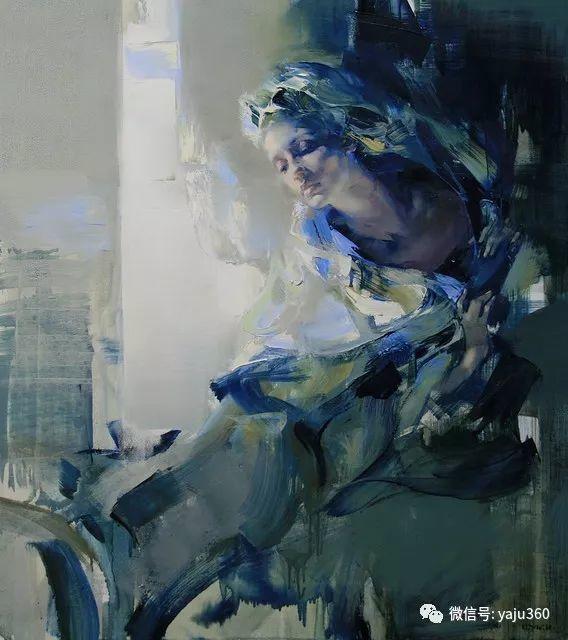 俄罗斯女画家Inna Tsukakhina油画欣赏插图10