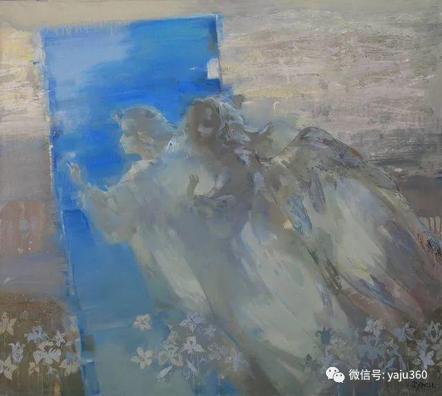 俄罗斯女画家Inna Tsukakhina油画欣赏插图14