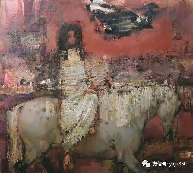 俄罗斯女画家Inna Tsukakhina油画欣赏插图15