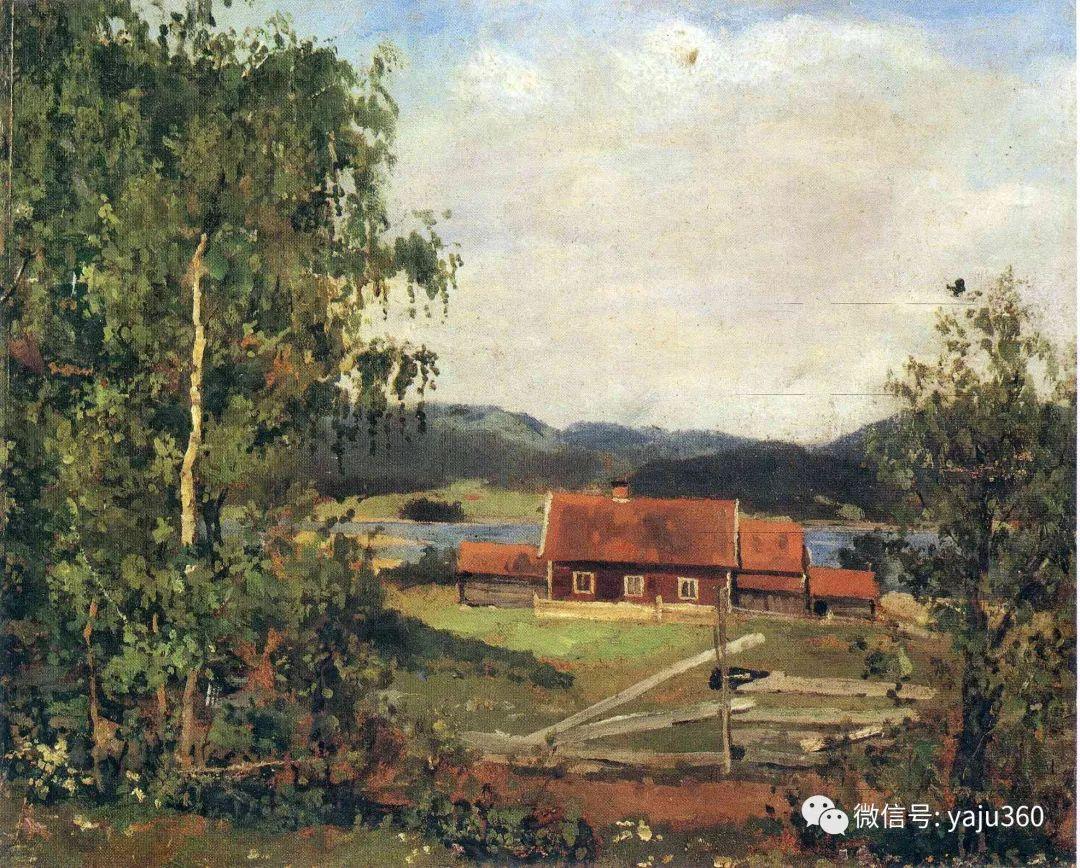 表现主义 挪威画家爱德华·蒙克插图8