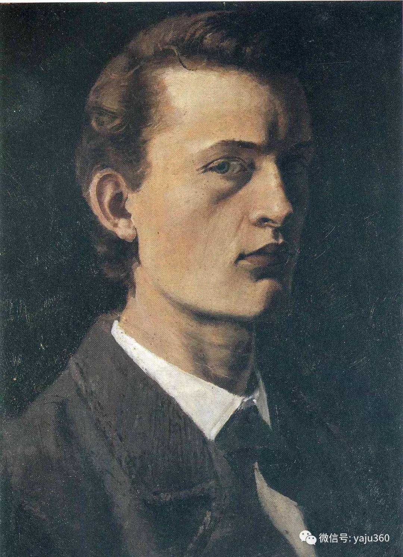 表现主义 挪威画家爱德华·蒙克插图10