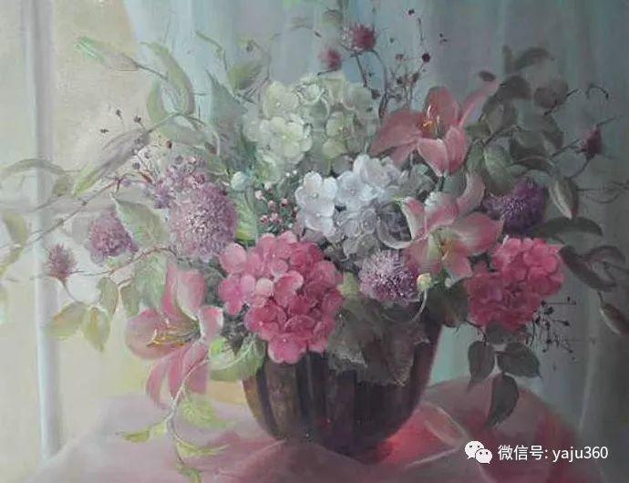 花卉魅力 澳大利亚Jill Kirstein插图
