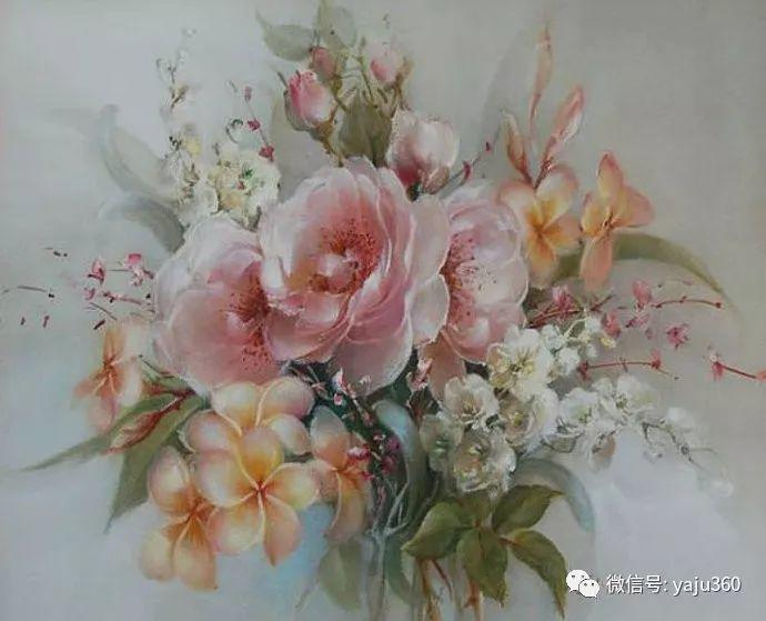 花卉魅力 澳大利亚Jill Kirstein插图1