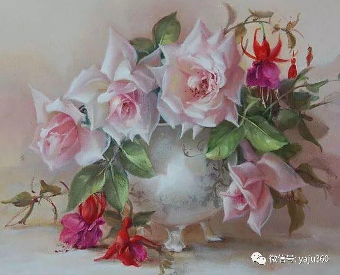 花卉魅力 澳大利亚Jill Kirstein插图2