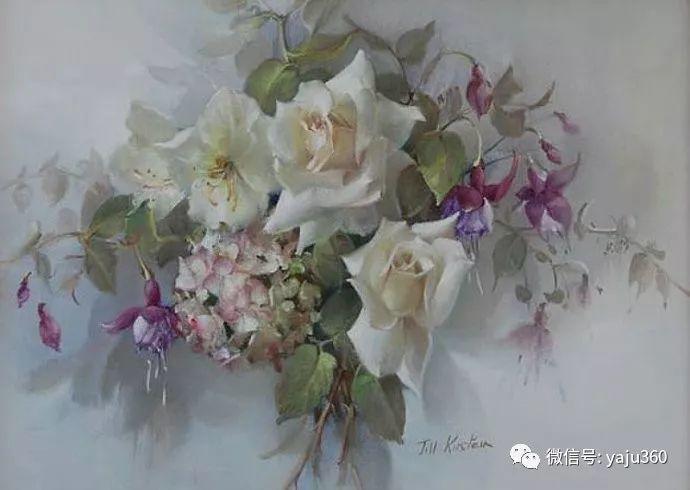 花卉魅力 澳大利亚Jill Kirstein插图3
