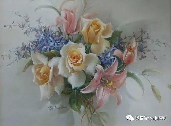 花卉魅力 澳大利亚Jill Kirstein插图4
