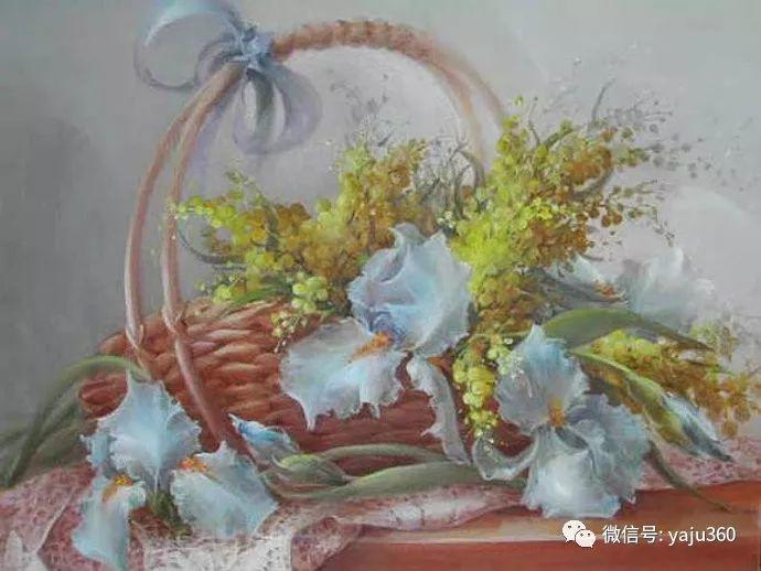 花卉魅力 澳大利亚Jill Kirstein插图8