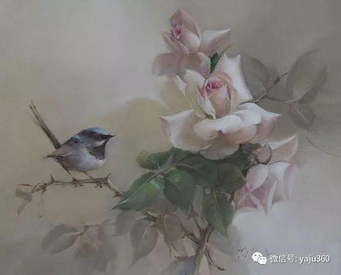 花卉魅力 澳大利亚Jill Kirstein插图9