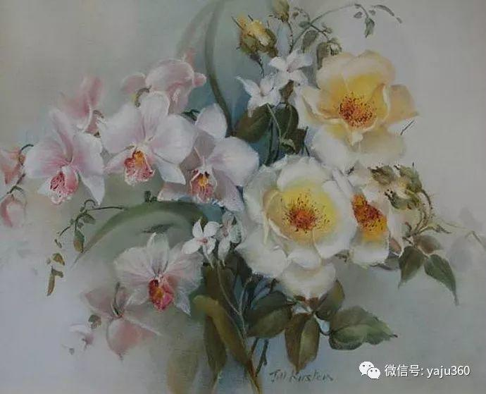 花卉魅力 澳大利亚Jill Kirstein插图10
